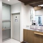 調剤薬局/多目的トイレ